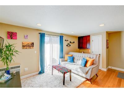 Baker, Baker/Santa Fe, Broadway Terrace, Byers, Santa Fe Arts District Condo/Townhouse Active: 1 North Pearl Street #205