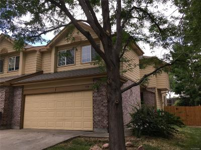 Northglenn Condo/Townhouse Active: 500 West 114th Place
