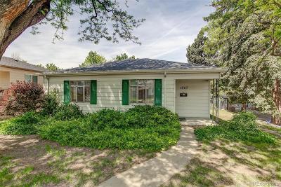 Single Family Home Active: 1263 Elmira Street