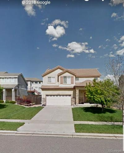 Aurora Single Family Home Active: 2512 South Argonne Street