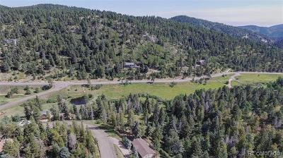 Jefferson County Residential Lots & Land Active: 19144 Silver Ranch Road