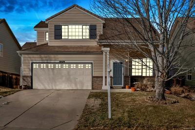 Highlands Ranch Single Family Home Under Contract: 10574 Tracewood Circle