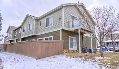 Commerce City Condo/Townhouse Active: 14700 East 104th Avenue #2503