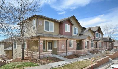 Highlands Ranch Condo/Townhouse Active: 6448 Silver Mesa Drive #A