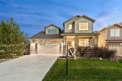 Erie Single Family Home Active: 2356 Dogwood Drive