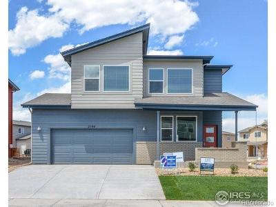 Fort Collins Single Family Home Active: 2144 Lambic Street