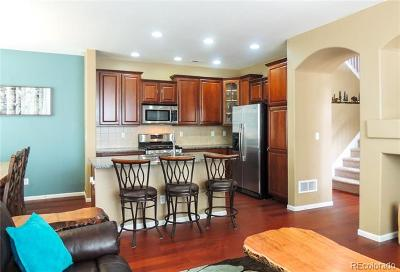 Northglenn Condo/Townhouse Active: 11207 Osage Circle #A