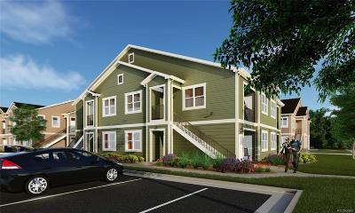 Highlands Ranch Condo/Townhouse Under Contract: 4765 Copeland Circle #202