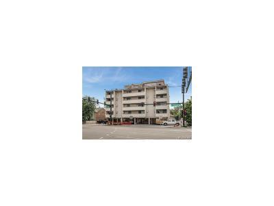 Denver Condo/Townhouse Active: 1035 Colorado Boulevard #305