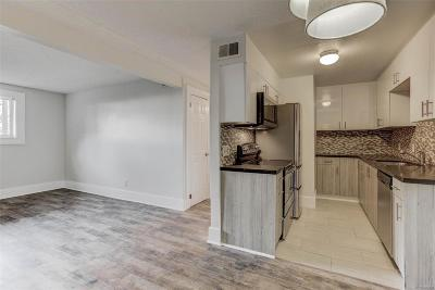 Golden Condo/Townhouse Under Contract: 16359 West 10th Avenue #S1