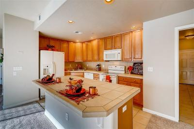 Arvada Condo/Townhouse Under Contract: 6283 Kilmer Loop #103