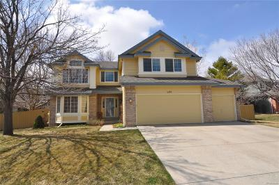 Rock Creek, Rock Creek Ranch Single Family Home Active: 1255 South Laird Court