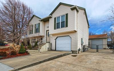 Lafayette Single Family Home Under Contract: 260 London Avenue