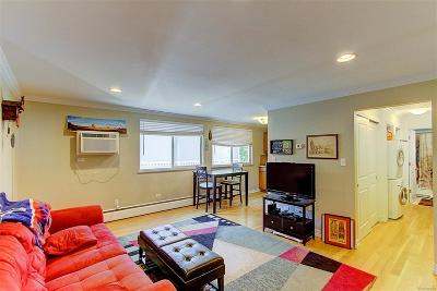 Cap Hill/Uptown, Capital Hill, Capitol Hill Condo/Townhouse Active: 1330 Race Street #204