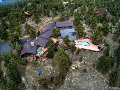 Evergreen Highlands Single Family Home Active: 6511 Kilimanjaro Drive