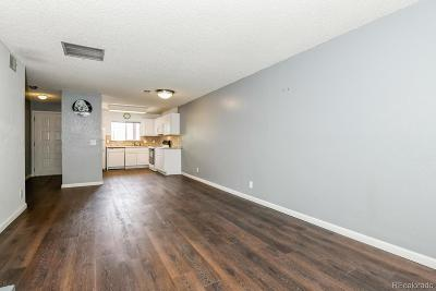Westminster Condo/Townhouse Under Contract: 8635 Clay Street #413