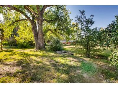 Arapahoe County Single Family Home Active: 7097 South Windermere Street