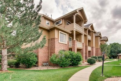 Littleton Condo/Townhouse Active: 1632 West Canal Circle #935