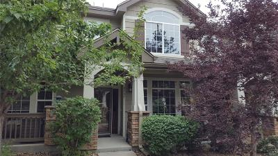 Highlands Ranch Condo/Townhouse Under Contract: 8385 Stonybridge Circle