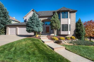 Littleton Single Family Home Active: 12 Golden Aster