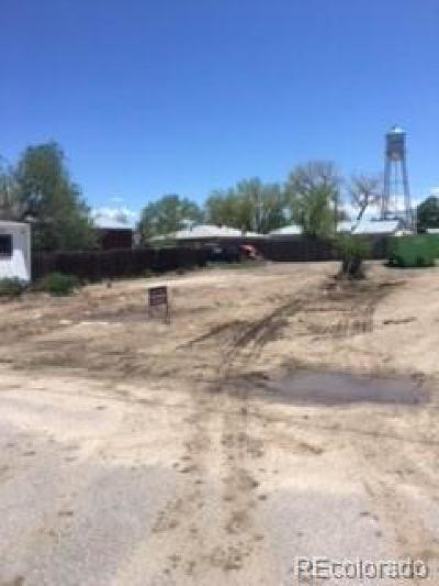 Arapahoe County Residential Lots & Land Active: 152 Elm Street