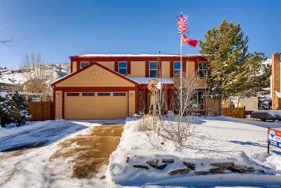 Golden Single Family Home Active: 117 Kimball Avenue