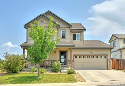 Thornton Single Family Home Active: 12950 Spruce Street