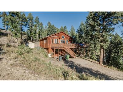 Pine Single Family Home Active: 15495 Toboggan Road
