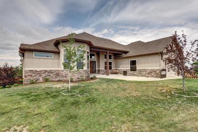 Single Family Home Sold: 2367 South Flint Ridge Court