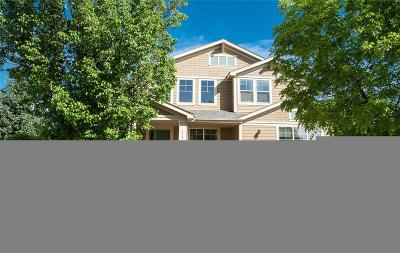 Broomfield Single Family Home Under Contract: 14105 Derry Court