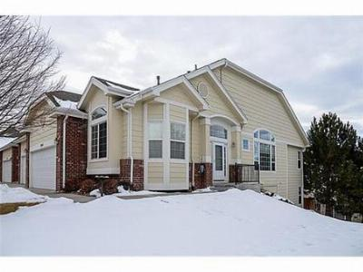 Castle Rock CO Condo/Townhouse Sold: $289,000