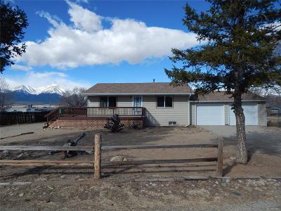 Buena Vista Single Family Home Under Contract: 12847 County Road 314
