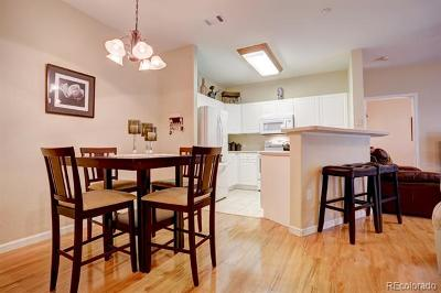 Littleton Condo/Townhouse Active: 8374 South Holland Way #104