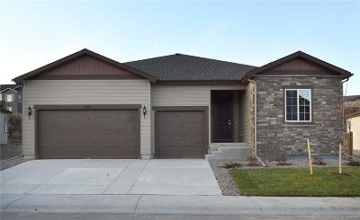 Castle Rock Single Family Home Active: 4131 Spanish Oaks Way