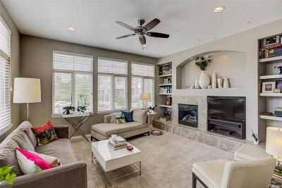 Parker Condo/Townhouse Under Contract: 9454 Ashbury Circle #106