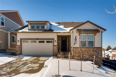 Single Family Home Active: 21393 East Smoky Hill Road