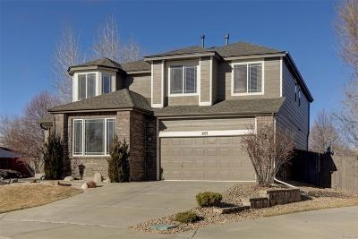 Longmont Single Family Home Active: 901 Sparrow Hawk Drive