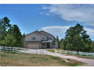 Single Family Home Sold: 32225 Ridge Road