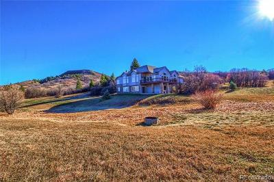 Bell Mountain, Bell Mountain Ranch Single Family Home Active: 4578 High Spring Road