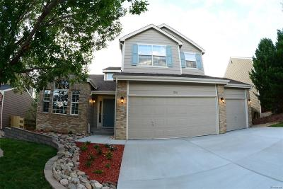 Rock Creek, Rock Creek Ranch Single Family Home Active: 2910 Torreys Peak Drive