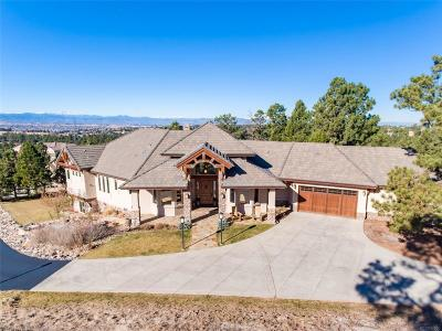 Bell Cross Ranch Single Family Home Under Contract: 11592 Bell Cross Circle