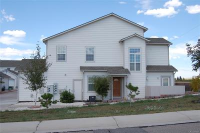 Kiowa CO Condo/Townhouse Under Contract: $238,000