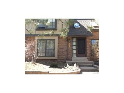 Willow Creek Condo/Townhouse Under Contract: 8041 East Phillips Circle