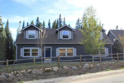 Single Family Home Active: 110 Alice Drive