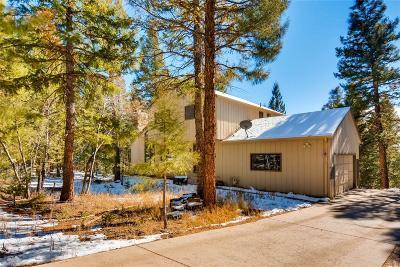 Conifer Single Family Home Under Contract: 31032 Haldimand Drive
