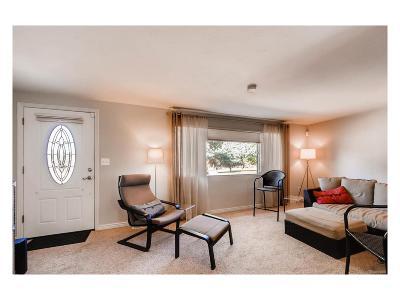 Denver Single Family Home Active: 5300 Martin Luther King Boulevard