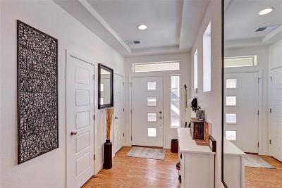 The Meadows Single Family Home Under Contract: 3720 Celestial Avenue