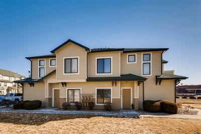 Denver Condo/Townhouse Active: 8707 East Florida Avenue #115