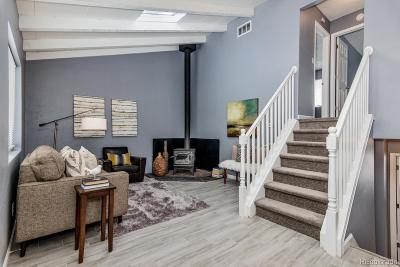 Condo/Townhouse Under Contract: 1018 South Miller Street