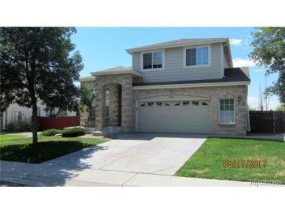 Thornton Single Family Home Active: 5252 East 116th Avenue